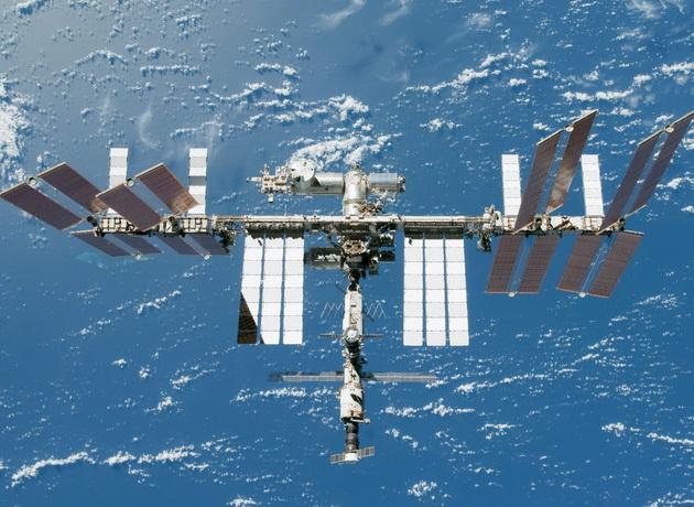Роскосмос: двигатели «Союза» нештатно запустились при тестировании