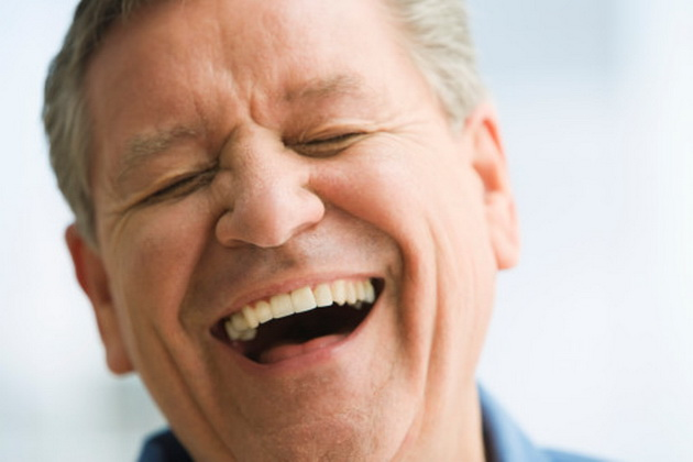 laughter in humans Laughter is a universal language, according to new research the study suggests that basic emotions such as amusement, anger, fear and sadness are shared by all humans.