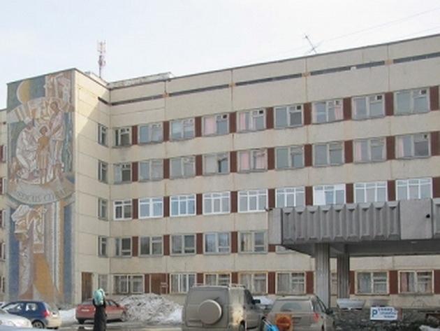 Центральная городская клиническая больница 24