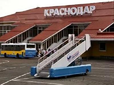 Аэропорт «Симферополь» переходит на«зимнее расписание»