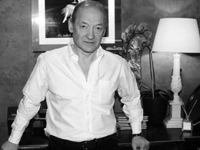 Сергей Собянин поздравил балетмейстера Михаила Лавровского
