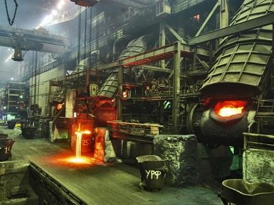 «Норникель» задевять месяцев снизил выпуск никеля на8%, палладия— на4%