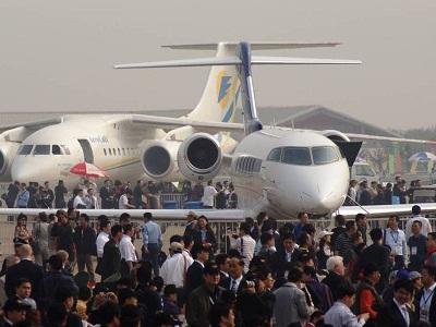 КНР представил самый новый истребитель Chengdu J-20