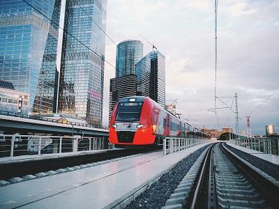 МЦК разгрузило три столичных вокзала