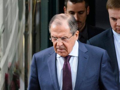 ВГреции Лавров обсудит «Турецкий поток», Сирию иотношения России иЕС