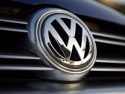 VW осенью увеличил продажи LCV в РФ на39%