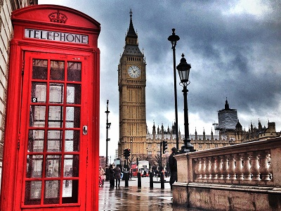 Кабинет Visit Russia открылся в Англии
