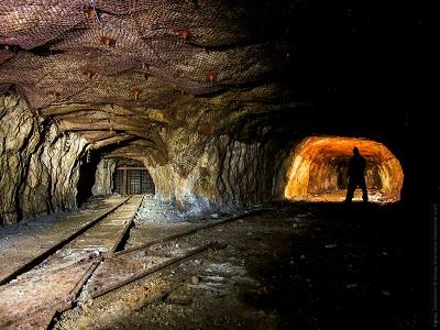 Вбашкирском Зауралье построят новый подземный рудник