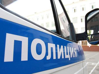Практически половина граждан России - 47 процентов— доверяют милиции