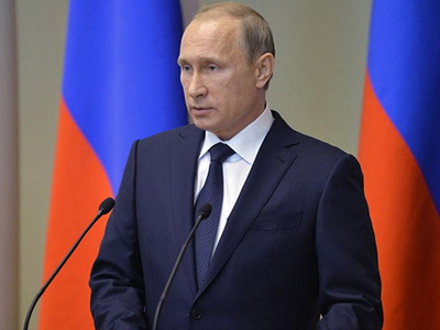 Песков: подходы Владимира Путина иТрампа вовнешней политике очень близки