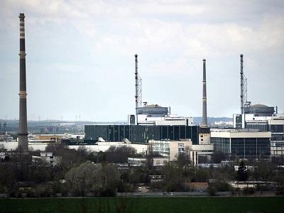 Украина объявила оготовности начать производство ядерного топлива