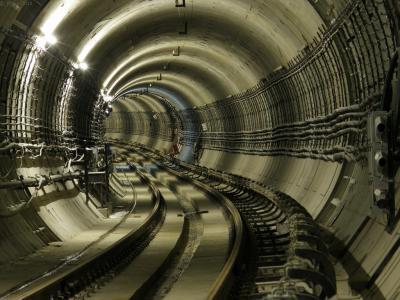 Власти Москвы больше непланируют строить станции метро глубокого заложения