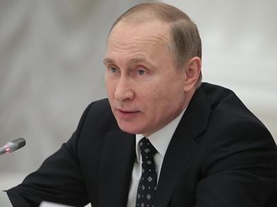 Путин пригласил Додона в Российскую Федерацию