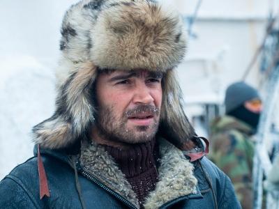 Наэкраны кинотеатров Индии выходит русский «Ледокол»