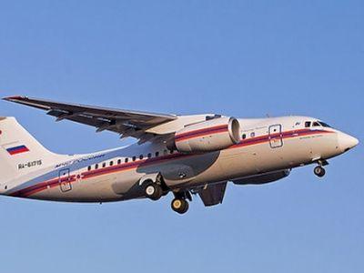 Самолет МЧС доставит изРостова вПетербург тяжелобольных детей