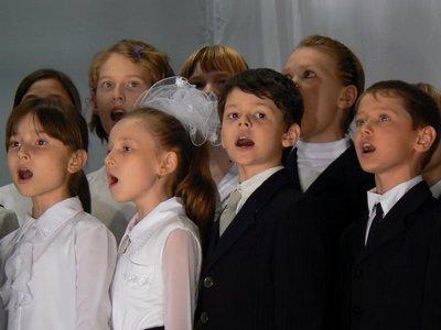 Хоровое пение будет в РФ частью школьных уроков музыки