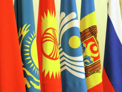 Матвиенко подвела результаты работы Межпарламентской Ассамблеи государств-участников СНГ