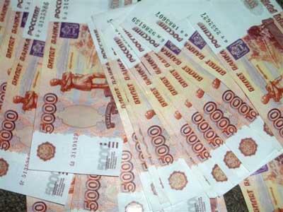 Омский бухгалтер забрала 1 млн руб. и убежала сработы