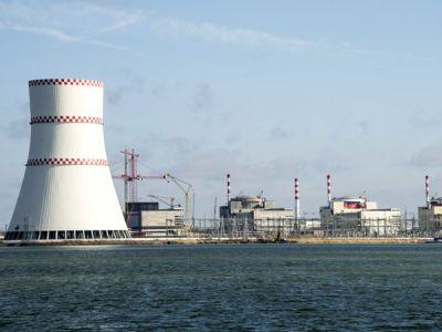 Кконцу осени ЛАЭС на39% увеличила выработку тепловой энергии