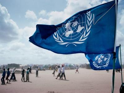 ООН запросила рекордные $22,2 млрд нагуманитарную помощь