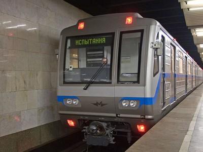 В столице с19 по28декабря закроют участок «желтой» веточки метро