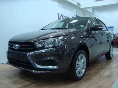 Продажи авто отечественных марок увеличились на15%