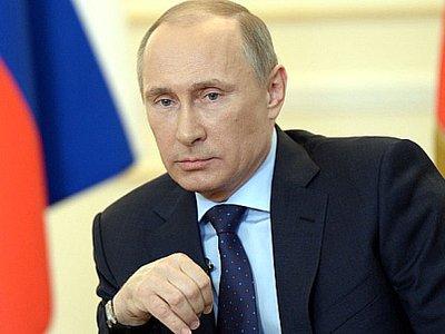 Путин провел встречу сгубернатором Тверской области
