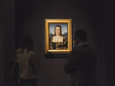 Навыставке Рафаэля вГМИИ им.Пушкина побывали неменее 210 тыс. человек