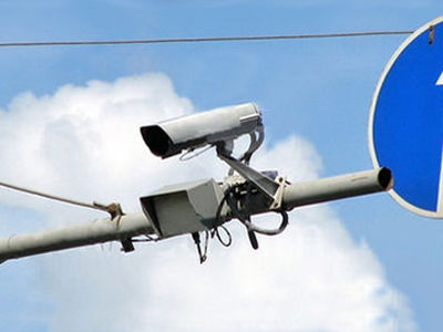 Настоличных дорогах появилось еще 500 камер фотовидеофиксации