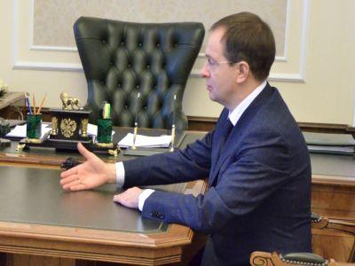 Министр культуры Российской Федерации открыл вОмске реконструированный храм