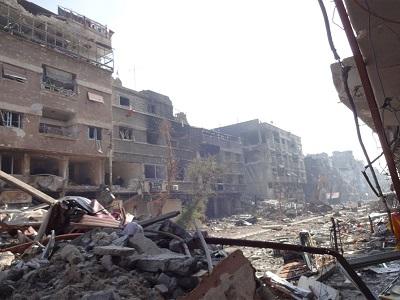 Часть оппозиции Сирии прекратила подготовку кпереговорам вКазахстане