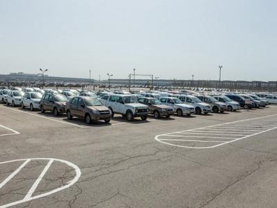 ВАЗ поднял цены навсе модели Лада