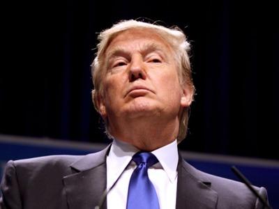 Трамп ответил накритику Мерил Стрип