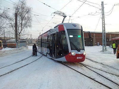 Встолице отреставрируют дореволюционное трамвайное депо