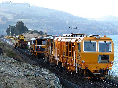 Погрузка наОктябрьской железной дороге в 2016г составила 101 млн тонн