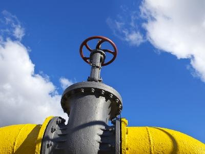 Украина уже израсходовала четверть запасов газа