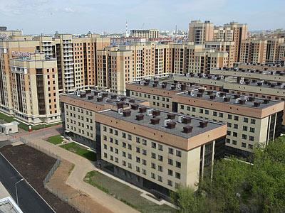ВТатарстане внынешнем году 305 детей-сирот получат квартиры