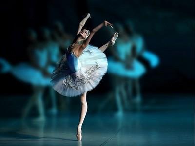 Балетная труппа Мариинского театра проведёт гастроли в Вашингтоне