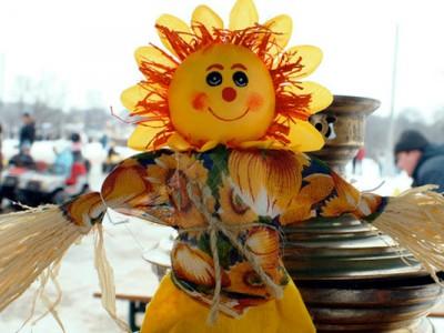 Неменее 30 точек продажи блинов откроют в столице кфестивалю «Московская Масленица»