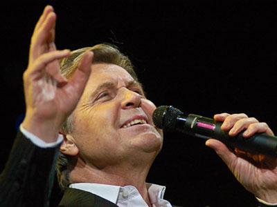 Лев Лещенко поведал, почему Панайотов будет лучшим кандидатом на«Евровидение» отРФ