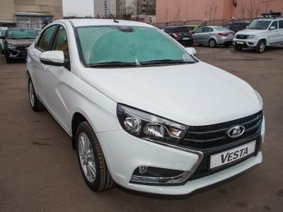 «АвтоВАЗ» начал 2017 год сроста продаж на4,6 процента