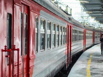 Поезд изСаратова в российскую столицу будет доезжать на15 мин. скорее