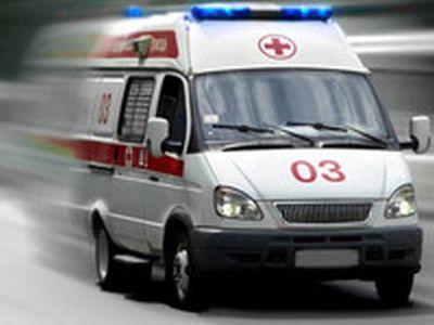 Отравление угарным газом вКазани: доставлены вбольницу трое детей