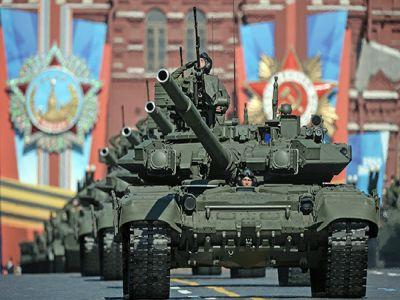 РФ ответила на«угрозы» НАТО созданием новых дивизий