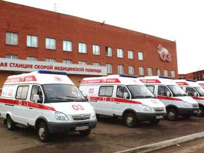 Больной Новгородской клиники избил 3-х служащих заведения