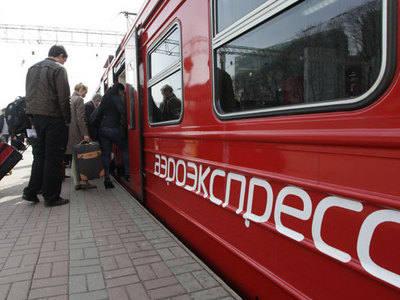 4-5марта «Аэроэкспресс» отменит вечерние иночные рейсы вДомодедово
