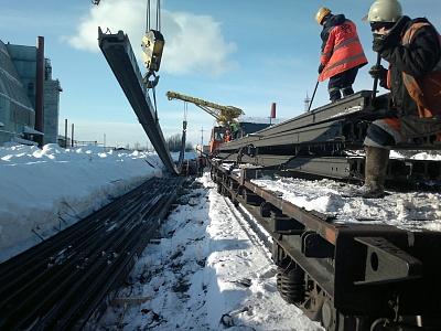 ВПриамурье поезд протаранил грузовой автомобиль. Погибли три человека