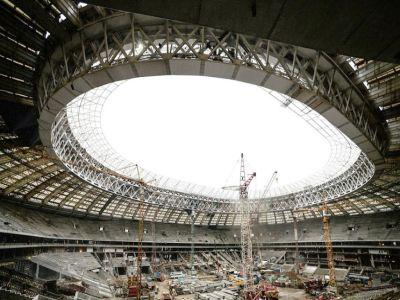 Вот когда Москва будет самым футбольным мегаполисом мира