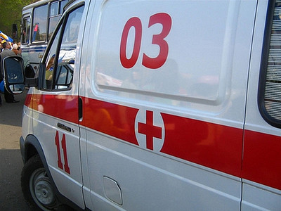 Напавшая насотрудника скорой помощи вТатарстане женщина арестована