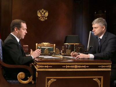 Медведев поручил РЖД ввести льготы на транспортировки детей наюг— Жаркое лето